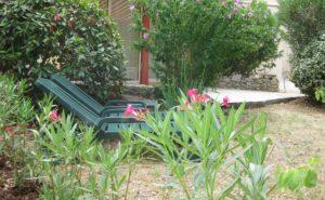 Jardin Olive